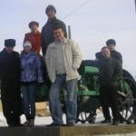 Поездка в Котлас и Великий Устюг
